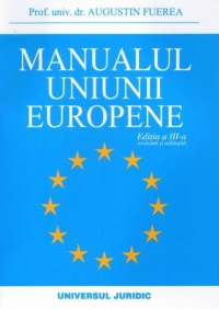 Manualul Uniunii Europene (editia III