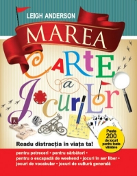 Marea carte jocurilor Peste 200