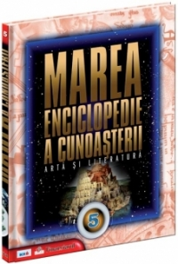 Marea enciclopedie cunoasterii Vol Arta