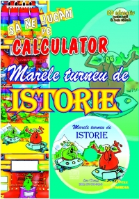 Marele turneu istorie (contine educativ