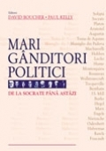 MARI GANDITORI POLITICI EDITIE CARTONATA