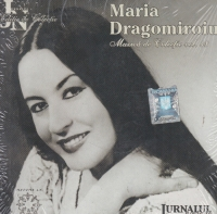 Maria Dragomiroiu (Muzica de colectie vol. 48)