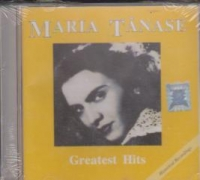 Maria Tanase Greatest Hits