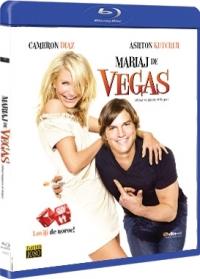 MARIAJ DE VEGAS (Blu-Ray)