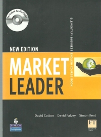 Market Leader Elementary Business English