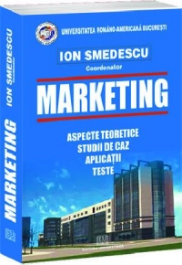 Marketing aspecte teoretice studii caz