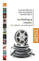 Marketing cinema Arta Tehnica Stare
