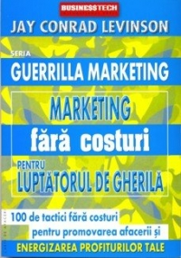 Marketing fara costuri pentru luptatorul