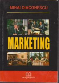 Marketing (Mihai Diaconescu)