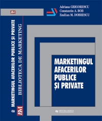Marketingul afacerilor publice private