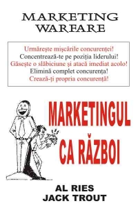 Marketingul razboi