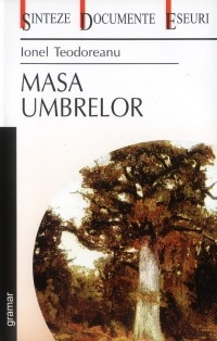 Masa umbrelor