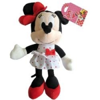 Mascota Plus Love Minnie