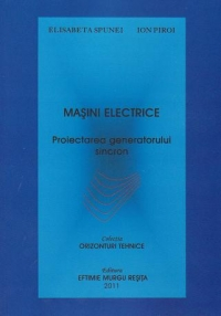 Masini electrice Proiectarea generatorului sincron