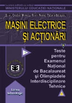 Masini electrice actionari Teste pentru