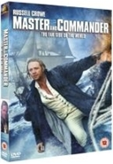 Master and Commander capatul Pamantului