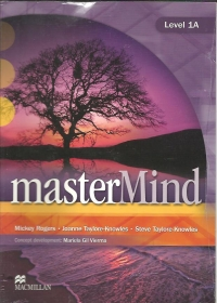MasterMind Student Book Level
