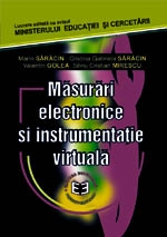 Masurari electronice instrumentatie virtuala