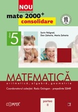 MATE 2000 CONSOLIDARE MATEMATICA ARITMETICA