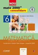 MATE 2000 CONSOLIDARE MATEMATICA ALGEBRA