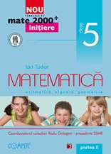 MATE 2000 INITIERE MATEMATICA ARITMETICA