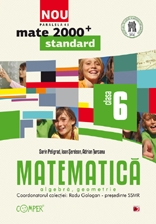 MATE 2000 STANDARD MATEMATICA ALGEBRA