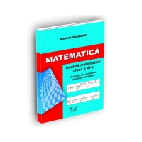 Matematica Analiza matematica clasa Culegere