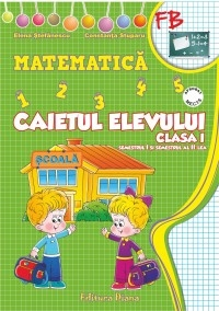 Matematica Caietul elevului clasa