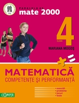 Matematica Clasa Competente performanta Exercitii