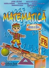 Matematica clasa a III-a, Editia a VI-a (2013)