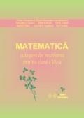 Matematica. Culegere de probleme pentru clasa a IX-a