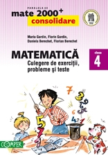 Matematica Culegere exercitii probleme teste