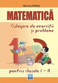Matematica Culegere exercitii probleme clasele