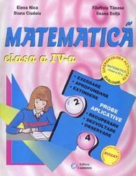 Matematica. Diferentierea activitatii. Evaluare (Clasa a IV-a)