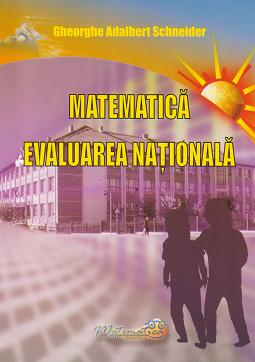Matematica Evaluarea Nationala