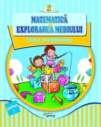 Matematica explorarea mediului partea clasa