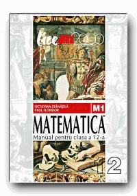 MATEMATICA (M1) MANUAL PENTRU CLASA