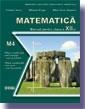 Matematica. Manual M4 (Cl. a XII-a)