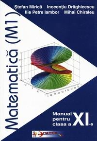 Matematica manual pentru clasa (M1)