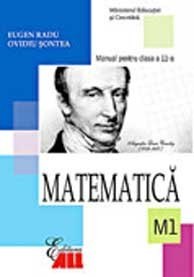 MATEMATICA MANUAL PENTRU CLASA