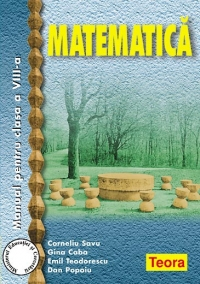 Matematica Manual pentru clasa VIII