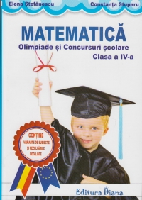 Matematica Olimpiade concursuri scolare clasa