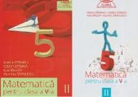 Matematica pentru clasa a V-a, semestrul II (Clubul Matematicienilor)