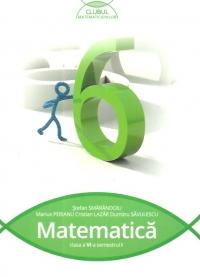 Matematica pentru clasa a VI-a, semestrul I (Clubul Matematicienilor)