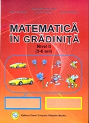 Matematica n gradinita nivelul ani)