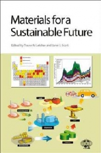 Materials For Sustainable Future