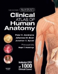 McMinns Clinical Atlas Human Anatomy