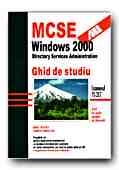 MCSE: WINDOWS 2000 DIRECTORY SERVICES