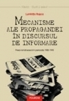 Mecanisme ale propagandei discursul informare