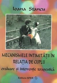Mecanismele intimitatii relatia cuplu Evaluare